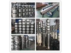 津奥特_专业生产不锈钢潜水泵厂家_不锈钢泵_304、316、316L、双相钢、铜质合金等
